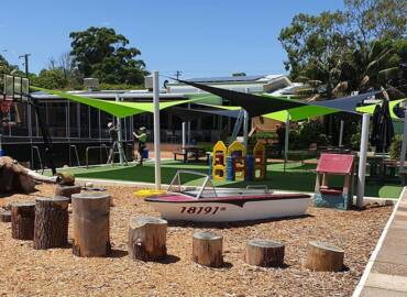 Reasons for Playground Shade Sails